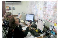 West Nashville Emergency Spill Response 24/7 Live Dispatch